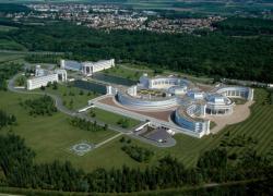Le siège Bouygues: une vitrine de ses savoir-faire
