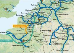 La construction du canal Seine-Nord va créer de nombreux emplois