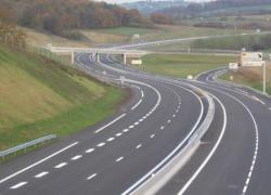 Autoroutes : un plan de relance de 3,2 milliards d'euros de travaux