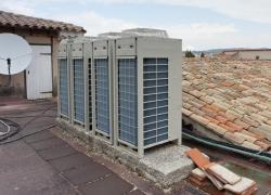 Chillventa 2014 (4) : efficacité énergétique et climatisation