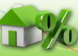 Les taux des crédits immobiliers baissent encore