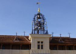 Daikin souffle la part des anges du Château Angelus