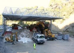 Dix chantiers tests pour valoriser les déchets du bâtiment