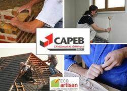 La Capeb réclame des mesures de simplification du RGE