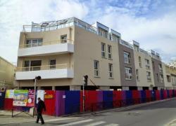 RT 2012: nouvelle dérogation pour les logements collectifs