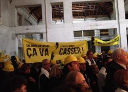 « Ca va casser » : les patrons marseillais ouvrent la semaine de mobilisation