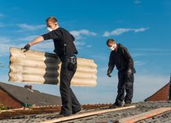 70 millions pour aider les professionnels de la construction