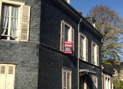 Le pouvoir d'achat immobilier des ménages en chute