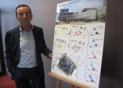 Un projet de bureaux autonomes en énergie à Nantes