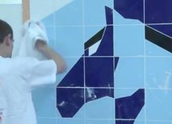 Carrelage Olympiades : La basse Normandie parie sur les chevaux