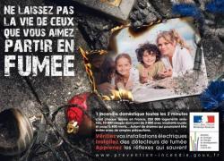 Sécurité incendie : les Français à la traine !