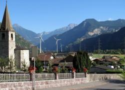 Les éoliennes devront elles s'éloigner des habitations ?