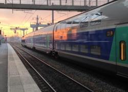 La maintenance du réseau ferroviaire avant les nouveaux projets !