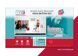 La MNRA s'adapte aux usages web des pros