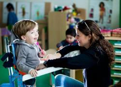 Trop d'écoles primaires ne sont toujours pas accessibles