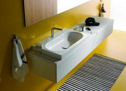 ISH 2015 : le sanitaire, c'est blanc, mais pas seulement