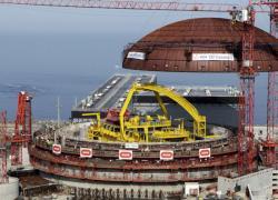 Décès sur le chantier du réacteur EPR : Bouygues relaxé