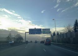 Un plan de relance de 3,3 milliards d'euros pour les autoroutes ?