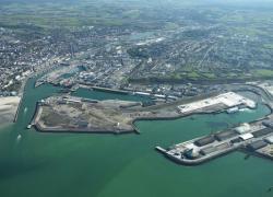 Eurotunnel contre la modernisation des ports de Calais et Boulogne
