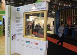 Une fenêtre bois design, performante et intelligente !