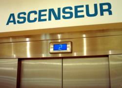 L'ascenseur, un service du quotidien pour les Français