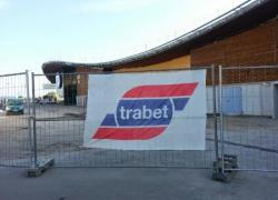Travaux publics : la société Trabet cédée à Karp-Kneip