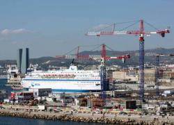 Marseille : l'Etat investit dans les transports et le port maritime