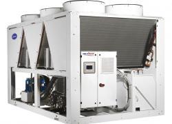 ecoConception et pompes à chaleur : Carrier prend de l'avance