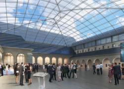 Les palais des congrès refleurissent en France