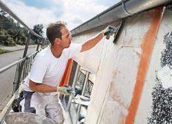 Façade : ravaler une maison avant la vente peut être suspect