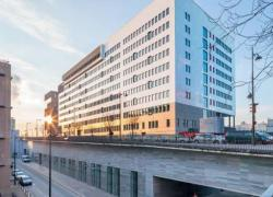 Annulation des permis de construire de la fac Paris VII