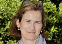 La PDG d'Henkel France élue à la tête de l'Aficam