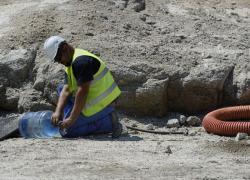 Canicule : quelles précautions prendre sur les chantiers ?