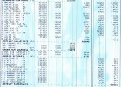 Fiche de paie : une preuve du paiement du salaire ?