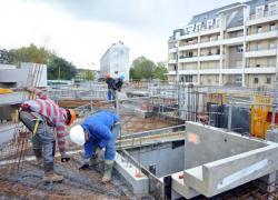 Plus d'un milliard d'euros pour le logement intermédiaire