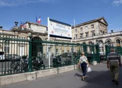 Feu vert à la restructuration de l'hôpital Lariboisière