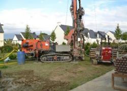 Géothermie : L'éco conditionnalité entre en vigueur pour le forage