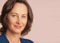 Ségolène Royal veut résoudre le problème des déchets en Corse