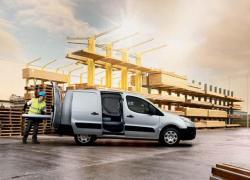 Nouveau Peugeot Partner : le même… en mieux !