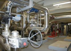 Loi Transition énergétique(1) : les réseaux de chaleur et de froid