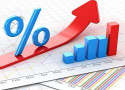 Les taux de crédit immobiliers remontent
