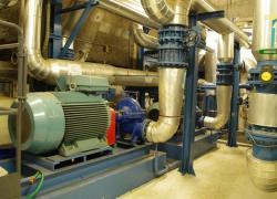 Rénovation géothermie : une première technique en France