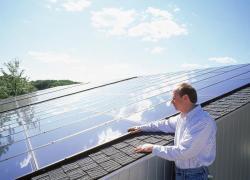 Un Français concurrence Google avec son calculateur solaire