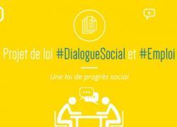 Des commissions régionales de dialogue social dans les TPE