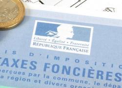 Taxe foncière : l'Etat veut dédramatiser des situations spectaculaires
