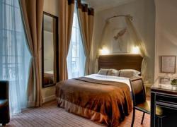 Une levée de fonds de 500 millions d'euros pour l'hôtellerie !