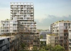 Les idées de Jean Nouvel pour pousser les murs à Nice