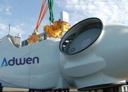 Deux usines d'éoliennes bientôt en construction au Havre