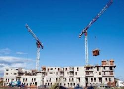 Redressement à l'horizon pour le logement neuf