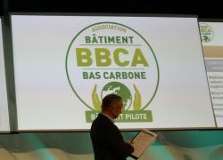 """Vers trois Labels privés """"Bâtiment Bas Carbone"""" en 2016"""